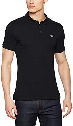 Armani Jeans Men's 3y6f066j0sz Polo Shirt