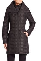 Dawn Levy Gwen Quilted Jacket
