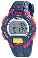 Timex Ironman Rugged 30 Mid Size Watch