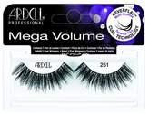 Ardell Number 251 3D Mega Volume lashes, Black