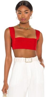Haight Knit Amanda Top