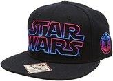 Star Wars Coloured Logo Baseball Cap