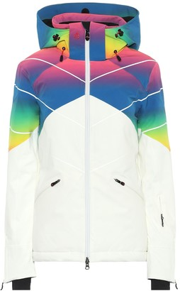 Perfect Moment Chamonix padded ski jacket