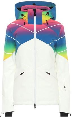 Perfect Moment Chamonix padded ski jacket