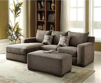 ACME Furniture Acme Ushury Sectional Sofa
