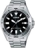 Lorus sport man RH927HX9 Men's quartz watch