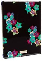 Kate Spade 'kimono floral' iPad case