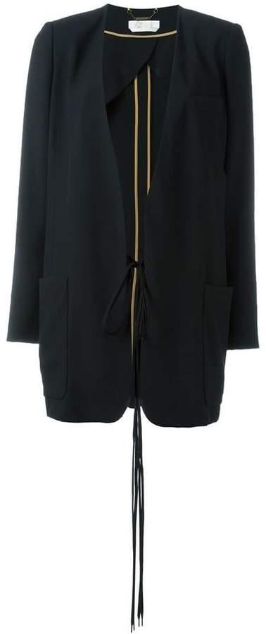 Chloé light 'Cady' jacket