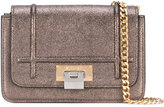 Visone - Lizzy small shoulder bag - women - Leather - One Size