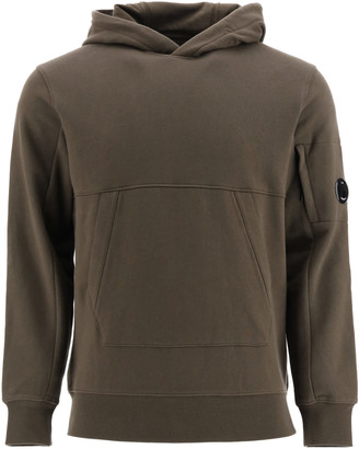 C.P. Company Hooded Sweatshirt