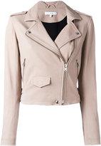 Iro zip up jacket