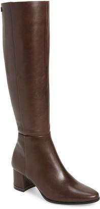 Calvin Klein Freeda Knee High Boot