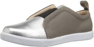 Elephantito Kids Ruffled Slip-on Sneaker