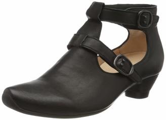 Think! Women's 686256_AIDA Closed Toe Heels
