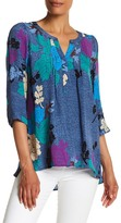 Plenty by Tracy Reese Peasant Blouse