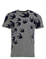 McQ by Alexander McQueen Cotton T-shirt