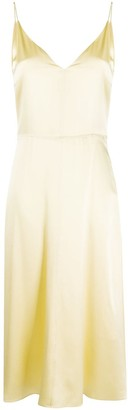 Joseph Delphia sleeveless dress