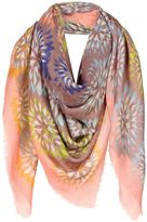 Epice Square scarves