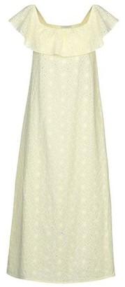 Grazia'Lliani 3/4 length dress