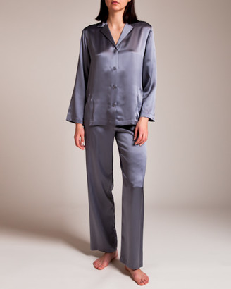 La Perla Silk Pajama