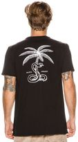 Swell Pacific Paradise Ss Tee