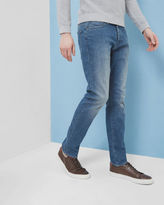 Ted Baker Tapered fit jeans