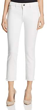 DL1961 Dl Mara Instasculpt Ankle Straight Jeans in Oakley