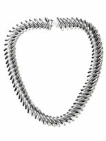 Macaroni Necklace
