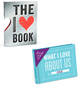 Knock Knock The I Love Book Fill in the Blank & Love About Us Fill in Blank