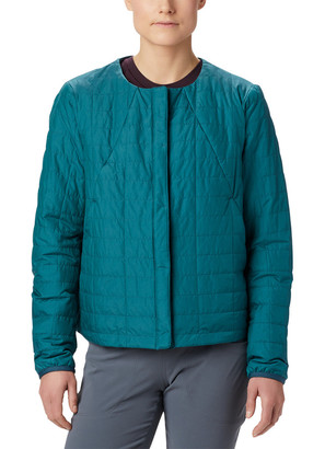 Mountain Hardwear Skylab Insulated Jacket