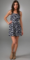 Madewell Anne Floral Dress