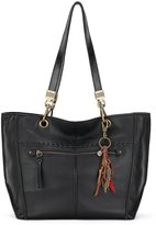 The Sak Indio East/West Tote
