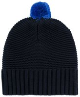 Stella McCartney 'Ferret' beanie hat