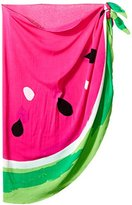Collection XIIX Women's Watermelon Wrap