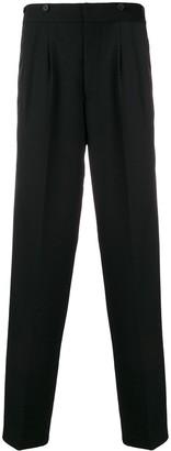 Helmut Lang High Waist Trousers
