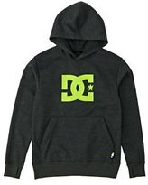 DC Hoodies Snowstar Snowboard Hoody - Dark Shadow Heather