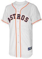 Majestic Boys' Jose Altuve Houston Astros Replica Jersey