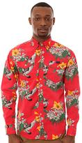 Staple The Yuma Buttondown Shirt