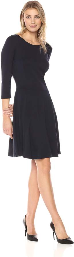 c40107a7c1 Lark   Ro Fitted Dresses - ShopStyle Canada