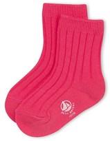 Petit Bateau Baby boys socks