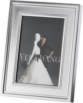 Vera Wang Wedgwood Vera Wang by Wedgwood Grosgrain 4-Inch by 6-Inch Frame