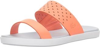 Lacoste Women's Natoy Sandal 217 1