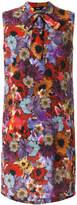 Diesel floral sleeveless dress