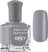 Deborah Lippmann Grey Day x Jason Wu