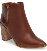 Lucky Brand Mytah Pointy Toe Bootie (Women)