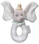 Disney Dumbo Plush Rattle Ring for Baby