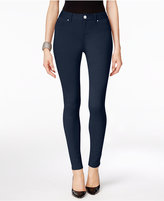 INC International Concepts Petite Ponte Skinny Pants, Only at Macy's