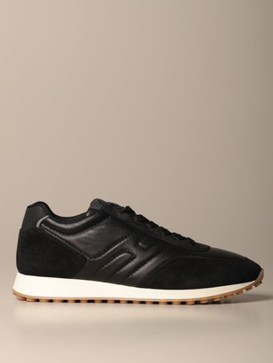 Hogan Sneakers H429 Leather Running