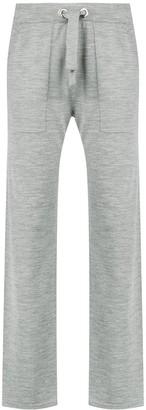 Eleventy Drawstring Waist Trousers
