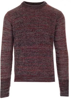 Barena Crewneck Knitted Sweater